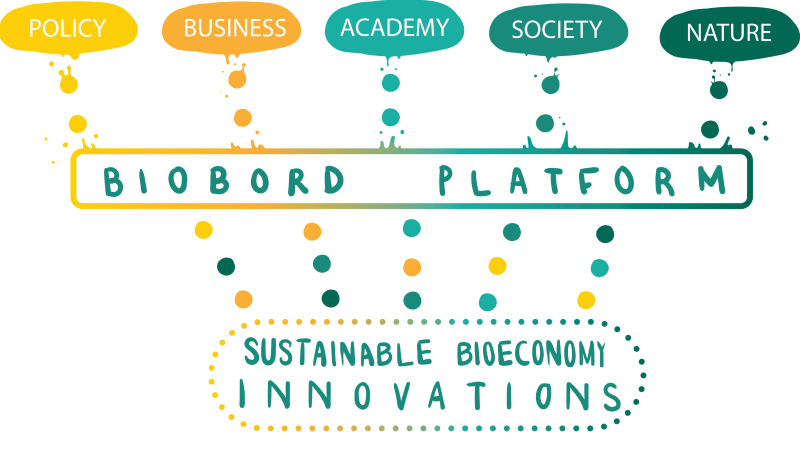 About biobord